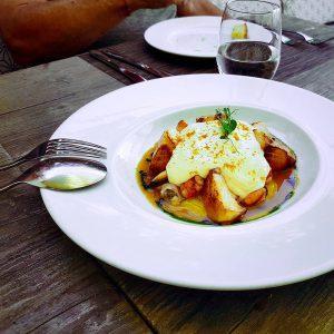 Gourmet dining Athens