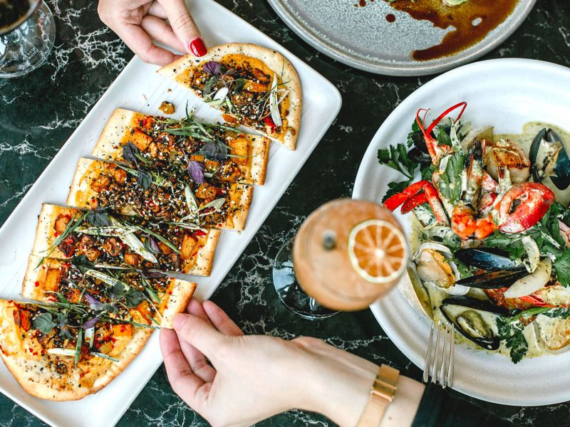 Top-rated food & drink experiences in Athens