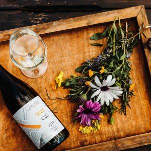 Greek wine from Crete